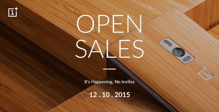 Di India, OnePlus 2 Dijual Tanpa Undangan! Tapi…