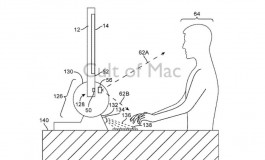 Di Masa Depan, iMac Bakal Miliki Keyboard Proyektor