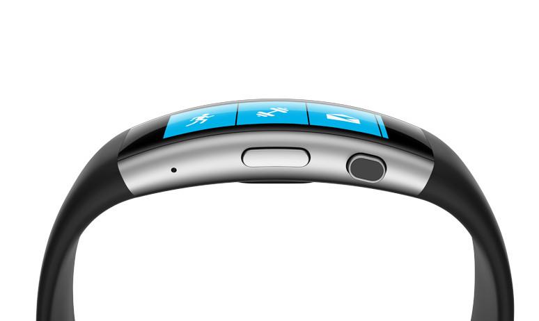 Diluncurkan, Microsoft Band 2 Diperkaya Dengan Lebih Banyak Sensor Didalamnya 5