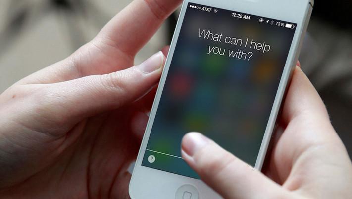 """""""Hey Siri"""" Selamatkan Nyawa Seorang Bayi"""