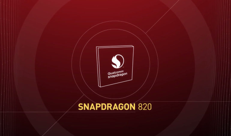 Revisi Kedua Snapdragon 820 Muncul di Situs Benchmark Dengan Perangkat Misterius