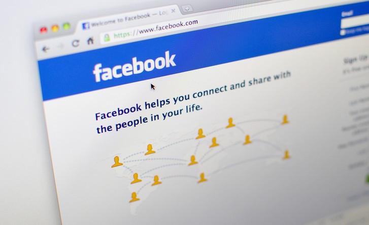 Facebook Caplok Perusahaan Virtual Reality