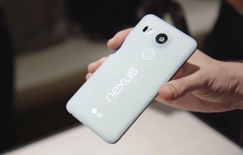 Google Akan Ganti Unit Baru LG Nexus 5X yang Layarnya Berwarna Kuning