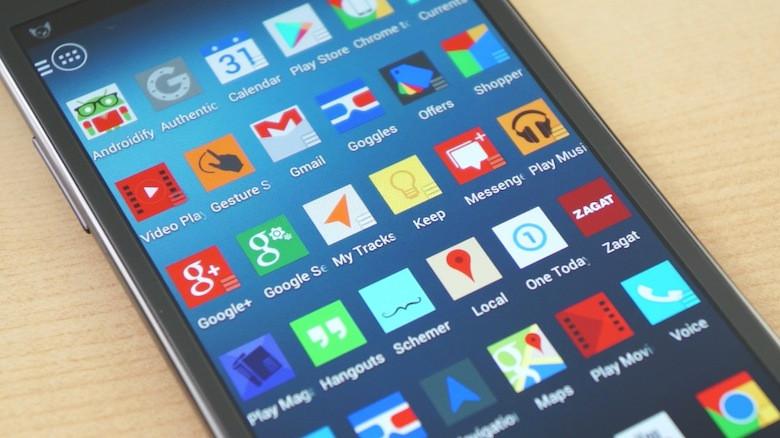 Google Mungkin Siapkan Beberapa Aplikasinya Untuk Windows 10 Mobile