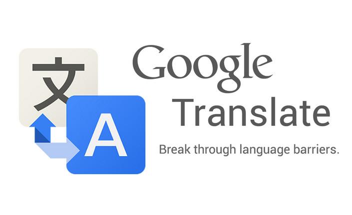Google Translate Kini Bisa Langsung Menerjemahkan Teks Dalam Aplikasi
