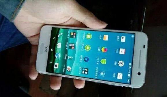 "HTC One A9 ""Kantongi"" Sertifikasi FCC & GCF 1"