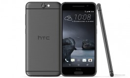 Update Keamanan Januari Untuk HTC One A9 Bergulir Hari Ini