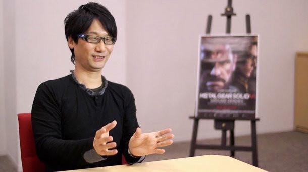 Konami: Hideo Kojima Bukannya Tinggalkan Konami, Tapi Hanya Berlibur