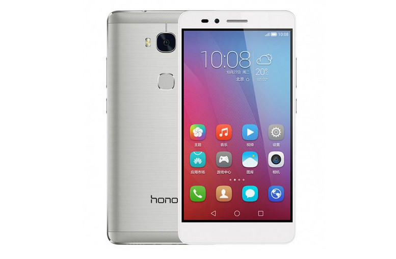 Huawei Honor 5X Diluncurkan di Tiongkok, Apa Saja Spesifikasinya 1