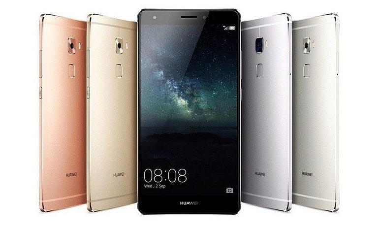 Huawei Mate S Sambangi Negeri Jiran (Malaysia)