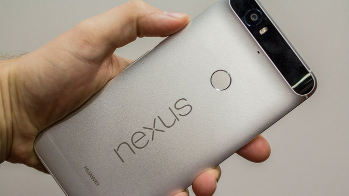 Huawei Nexus 6P Hampiri India Bulan Depan