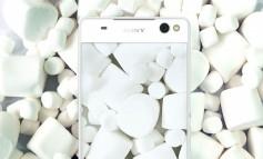 Update Android 6.0 Marshmallow Untuk Sony Xperia Z4 & Z5 Premium Dapatkan Sertifikasi Wi-Fi