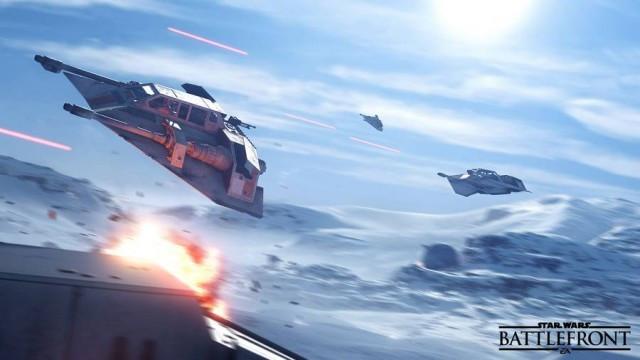Ini Dia Spesifikasi PC Star Wars Battlefront yang Direkomendasikan EA