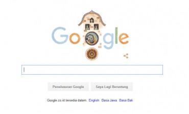 Jam Astronomi Praha jadi Tema Google Doodle Hari Ini
