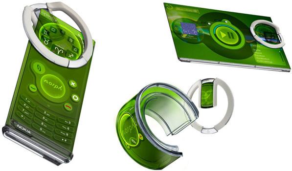 Kelanjutan Proyek Wearable Nokia Terdengar Kembali