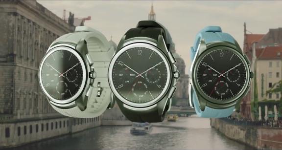 LG Watch Urbane Generasi Kedua Diluncurkan Dengan Fitur 4G LTE
