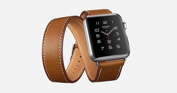 Lebih Mewah, Apple Watch Hermès Pakai Band Kulit Buatan Tangan