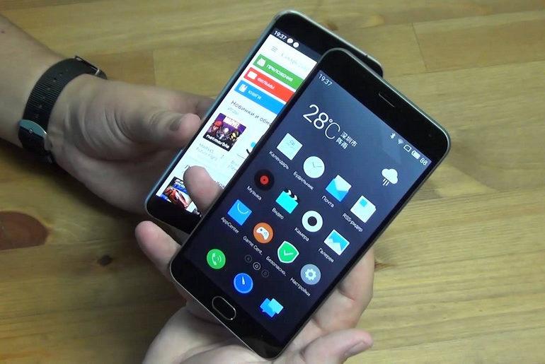 Meizu MX6 Diluncurkan 20 Juni?