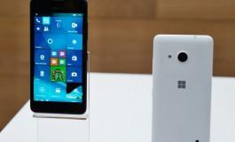 Microsoft Buka Pre-Order Lumia 550 di Uni Eropa Melalui Amazon
