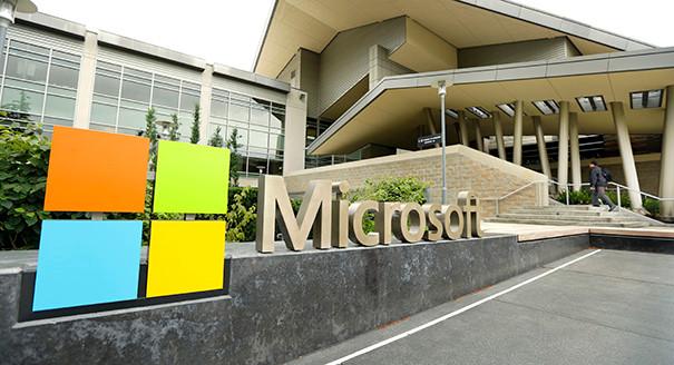 1.000 Karyawan Microsoft Dirumahkan