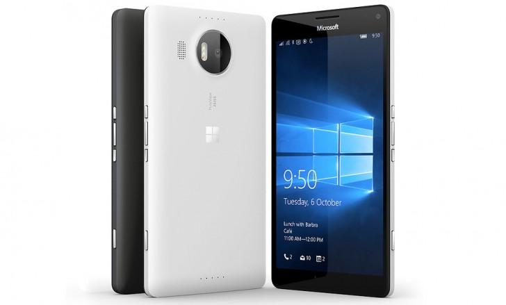 Microsoft Lumia 950 XL Diluncurkan, Andalkan Kamera 20MP PureView dan Banyak Lagi