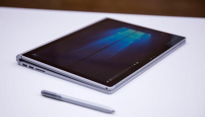 Microsoft Luncurkan Surface Book 2 Bulan Depan Dengan Layar 4K dan USB Type-C (Rumor)