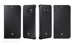 Montblanc dan Swarowski Hadirkan Aksesoris Mewah Samsung Galaxy S6 edge+ & Galaxy Note 5