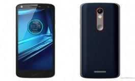 """Codet"" Hijau Misterius Muncul di Layar Motorola DROID Turbo 2"