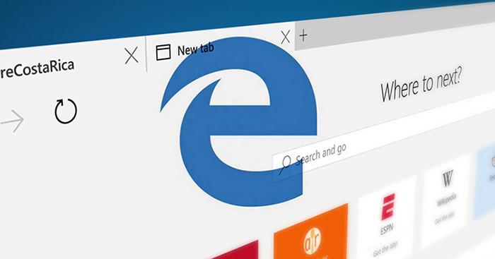 Dukungan Ekstensi di Browser Microsoft Edge Mungkin Tiba di Windows 10 Beta Berikutnya