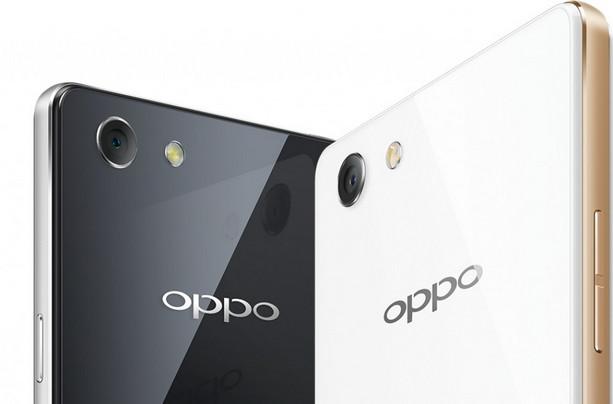 Oppo Neo 7 Diresmikan, Bawa Snapdragon 410 dan Layar Quad HD 5 Inci 4