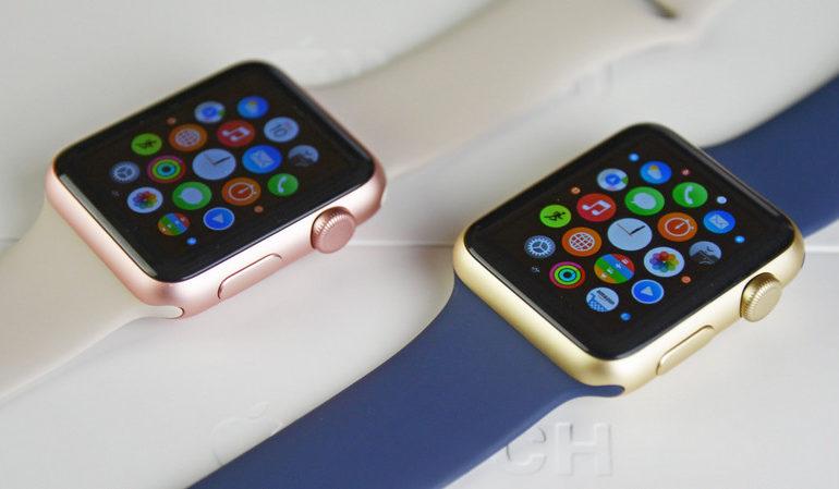watchOS 2.2 Untuk Apple Watch Sudah Bisa Diunduh