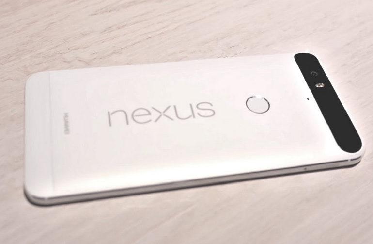Pengiriman Huawei Nexus 6P Sudah Dimulai
