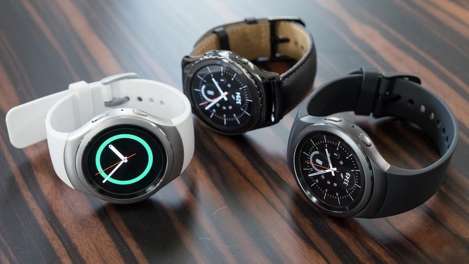 Penjualan Samsung Gear S2 Dua Kali Lebih Banyak Dari Pendahulunya