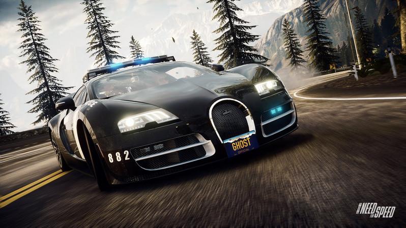 Sambut Rilis Need For Speed, EA Luncurkan Trailer Baru