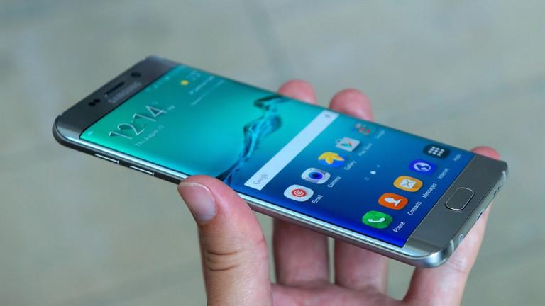 Samsung Galaxy S6 Edge+ Dapatkan Update Android 6.0.1 Marshmallow