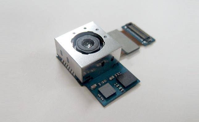 Samsung Daftarkan Merek Dagang BRITECELL Untuk Sensor Kamera