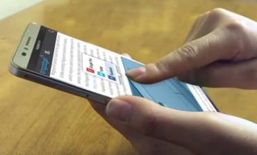 Sebagian Samsung Galaxy S8 Kenakan Layar <em>Pressure Sensitive</em>