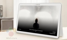 Samsung Galaxy View Muncul Kembali Lengkap Dengan Spesifikasinya