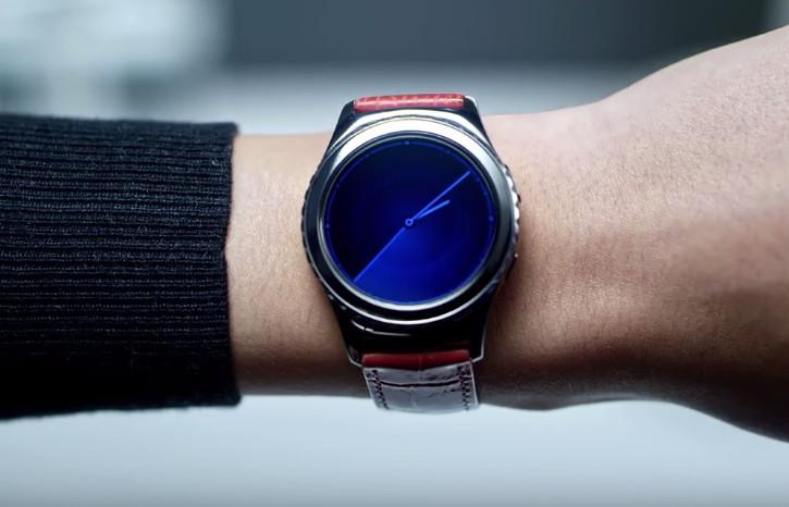 Samsung Gear S3 Pakai Chipset yang Dirancang Khusus Untuk Wearable?