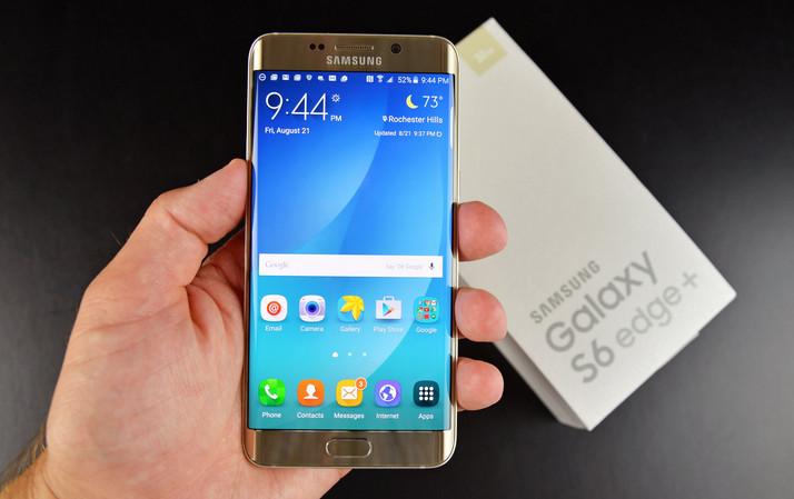 Google Temukan Celah Android di Samsung Galaxy S6 Edge