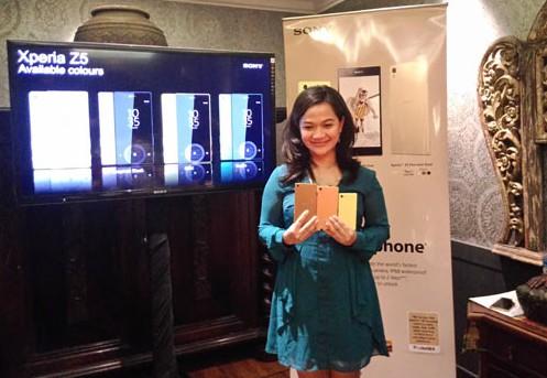 Sony Xperia Z5, Z5 Compact & Z5 Premium Merapat ke Indonesia