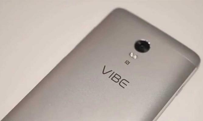 Spesifikasi Lenovo Vibe X3 Lite Bocor