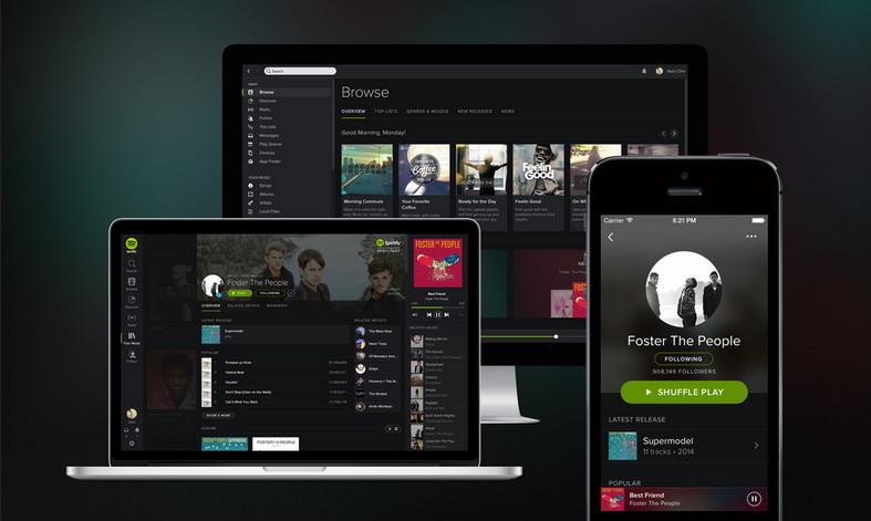 Spotify Perluas Layanan ke Indonesia dan Jepang