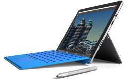 Update Firmware Digulirkan, Surface Pro 4 Kini Lebih Stabil Saat Terhubung ke Type Cover