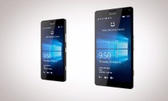 Windows 10 Mobile Hampiri Smartphone Lumia Akhir Tahun