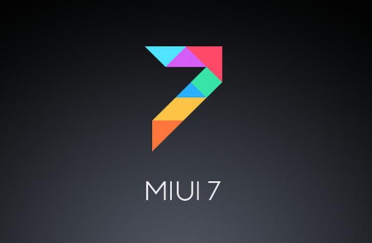 Xiaomi Luncurkan MIUI 7 27 Oktober