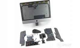 iMac Retina 21.5 Inci Hampir Mustahil Diperbaiki Sendiri