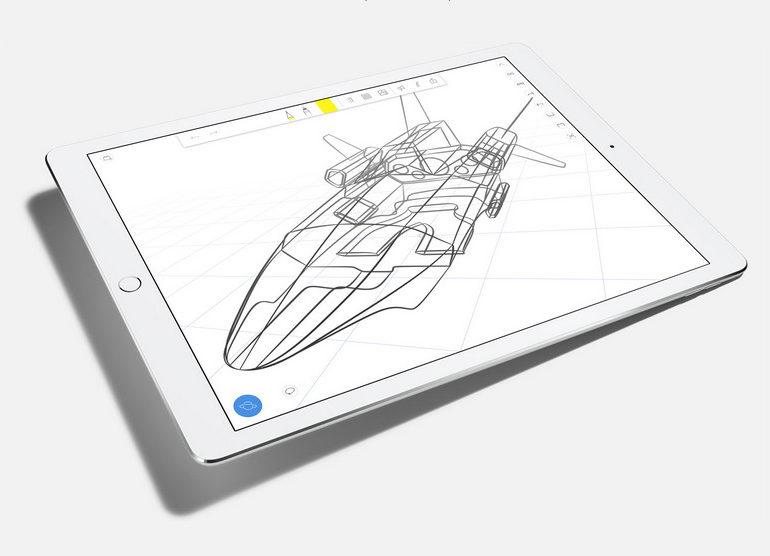 iPad Pro Akan Mulai Tersedia 11 November