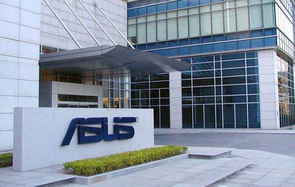 Asus Bakal Bangun Pusat Riset di Indonesia