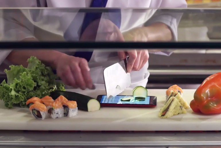 Di Thailand, Asus Zenfone 2 Laser & Zenfone Selfie Dijadikan Sebagai Talenan